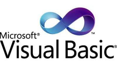 visual basic programmer